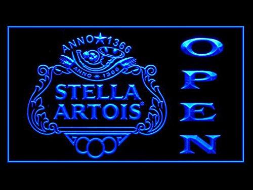 stella-artois-open-hub-bar-advertising-led-light-sign-p834b