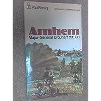 Arnhem (British Battles S.)
