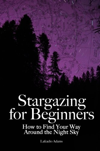 Stargazing for Beginners: How to Find Your Way Around the Night Sky (Winter Stars)