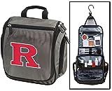 Rutgers Toiletry Bag or RU Shaving Kit Cosmetic Bags