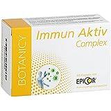 IMMUN AKTIV Complex mit EpiCor® - Natürliche Vitalstoffe – nicht nur für Allergiker - 60 Kapseln (Monatspack)