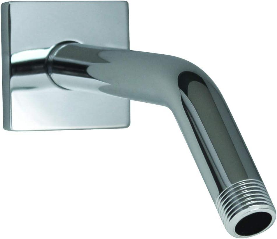 Speakman Cds2501 Polished Chrome Lura 7 Shower Arm And Flange Amazon Com