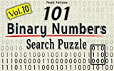 101 Binary Numbers Search Puzzle- Vol. 10