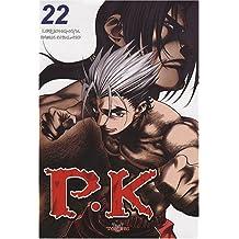 PLAYER KILL T22