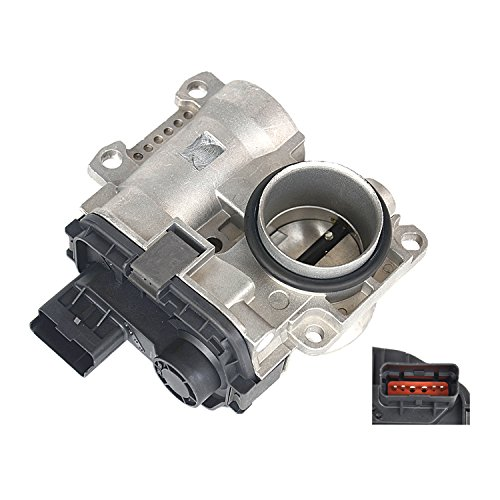Throttle Body Valve 7701051585: