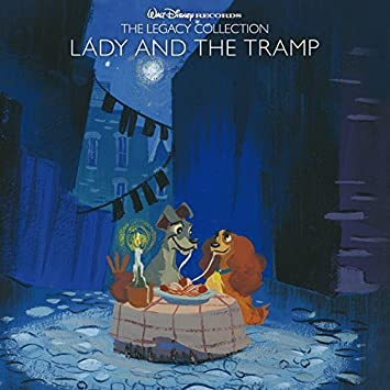 Buy Lady And The Tramp Online At Low Prices In India Amazon Music Store Amazon In