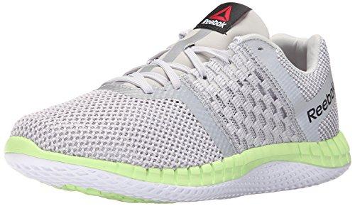 027123e29d1d1 Reebok Women s Zprint Run running Shoe