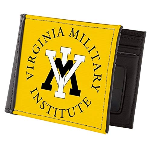 - CafePress Virginia Military Institute Mens Wallet, Bi-fold Wallet, Billfold Money Holder