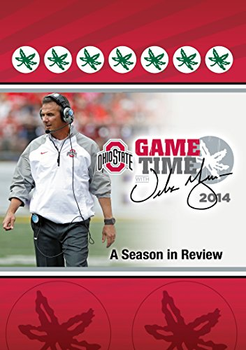 (Ohio State: Game Time 2014 Season in Review )