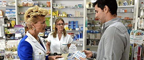 Filtro Nasal Nosk 6 Unidades Con Cajita: Amazon.es: Salud y ...