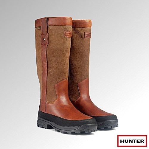 Balmoral Hawksworth Hunter-Stivali, colore: marrone