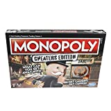 Monopoly Board Game, Cheaters Edition Board Game Ages 8 & Up Deal (Small Image)
