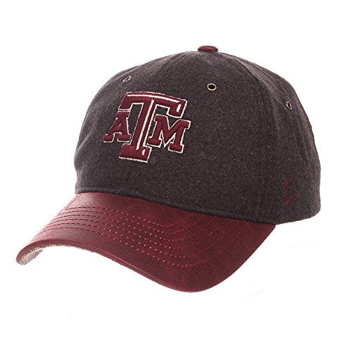 - Elite Fan Shop Texas A&M Aggies Wool Hat Icon Charcoal