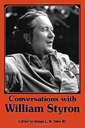 Conversations with William Styron (Literary Conversations)