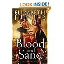 Blood and Sand: An Elemental World Novel