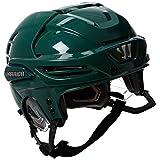 Warrior Krown 360 Hockey Helmet, Forest Green, Small