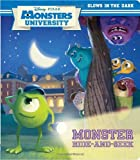 Monster Hide-and-Seek, RH Disney, 0736430326
