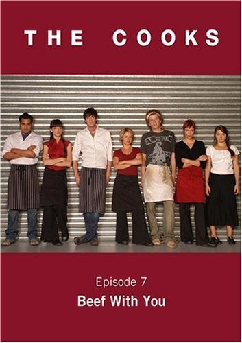 Cook Beef - The Cooks: Ep 7: Beef With You