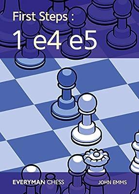 First Steps: 1e4e5
