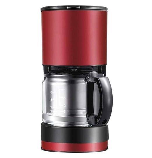 RUIMA Máquina de café Máquina de café por Goteo Operación ...