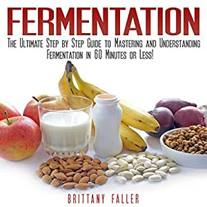 Fermentation Audiobook