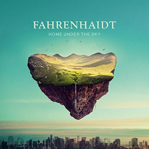 Fahrenhaidt - Home Under The Sky - CD - FLAC - 2016 - NBFLAC Download