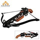 Avalanche 150-lb. Wood Crossbow