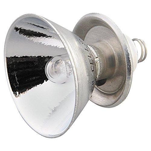 Pelican 2004 Xenon Replacement Lamp for 2000 Sabrelite and Nemo Flashlight Xenon Lamp