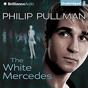 The White Mercedes Audiobook