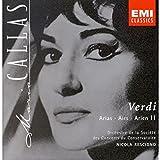 Music : Verdi Arias 2