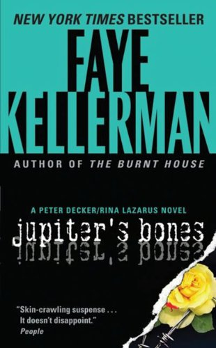 Jupiter'S Bones by Faye Kellerman