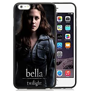 New Personalized Custom Designed For iPhone 6 Plus 5.5 Inch Phone Case For Bella Swan Twilight Saga Phone Case Cover