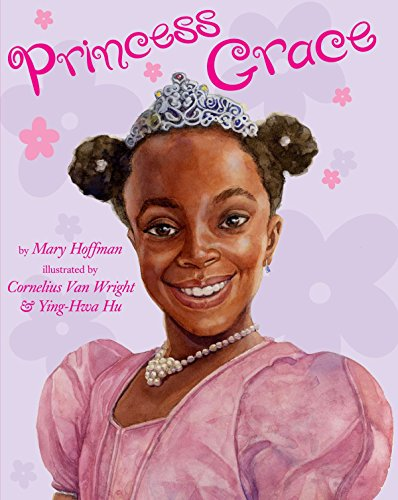 Princess Grace (Grace-picture Books) -