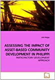 Assessing the Impact of Asset-Based Community Development in Philippi, Athi Majija, 3639251903