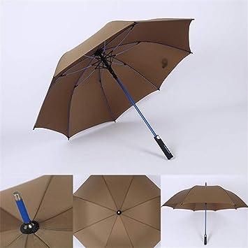 Hombres de Negocios Paraguas Automático Mujer Paraguas A ...