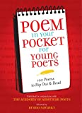 Poem in Your Pocket for Young Poets, Martine Laffon and American Poets Society Staff, 081099142X