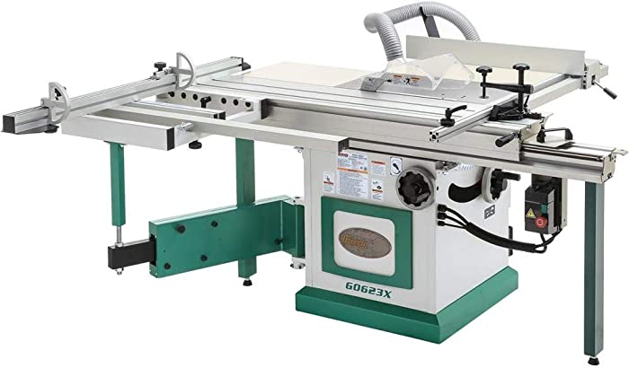 The Best Table Saw 5 Hp