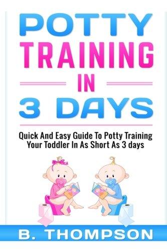 3 day potty training - 6