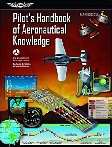 Pilot's Handbook of Aeronautical Knowledge (eBundle Edition): FAA-H-8083-25B (FAA Handbooks series)