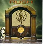 Spirit of Radio Sampler DVD