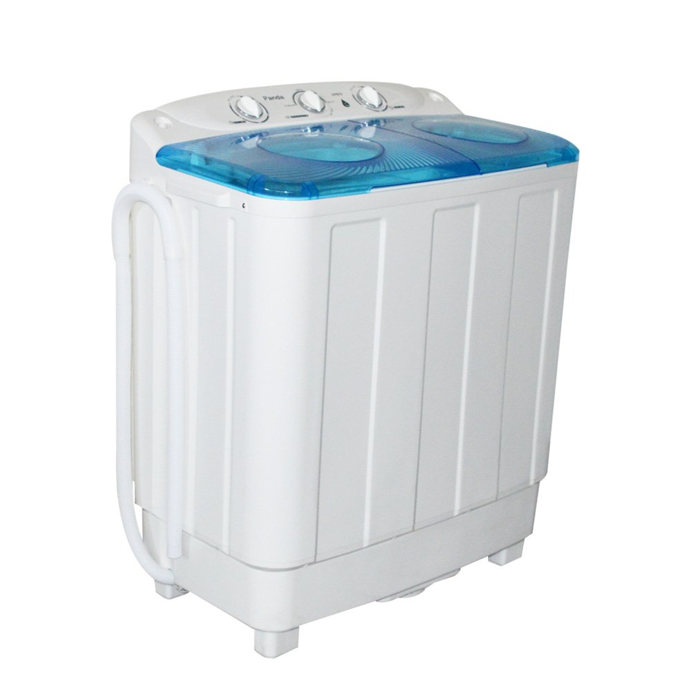 top rated washing machines