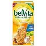 Belvita Frühstückskeks Cereal and Milk