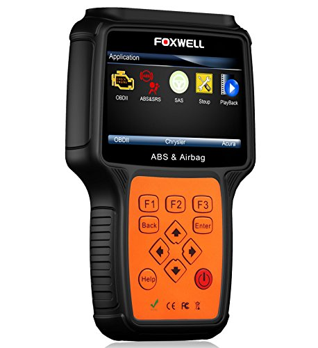 Scanners FOXWELL Calibration Diagnostic Scanner