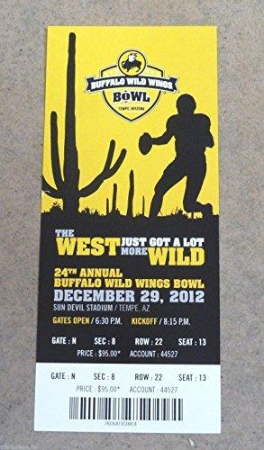 buffalo-wild-wings-bowl-full-ticket-michigan-state-tcu-2012-nm-mt-shape