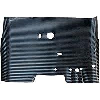 Repops Automotive Reproductions KB1Truck Sound Deadener International Black Standard Cab 2 Door 1Pc 1941-49