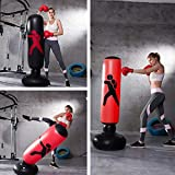 Wolfsport Fitness Punching Bag Heavy Punching Bag