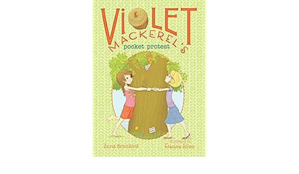 Violet mackerels pocket protest ebook anna branford elanna violet mackerels pocket protest ebook anna branford elanna allen amazon kindle store fandeluxe Document
