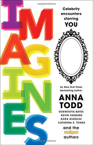 Books : IMAGINES: Celebrity Encounters Starring You