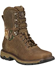 Ariat Mens Conquest 8 inch H2O Hunt