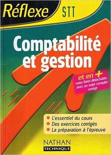 Télécharger Google Books en pdf complet Comptabilité et Gestion stt, mémo numéro 21 2091791350 PDF